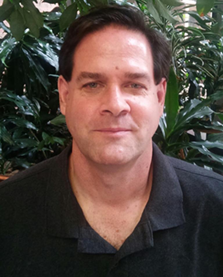 Steven Fisher